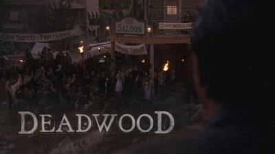 Deadwood - 02x00 The Real Deadwood: 1877