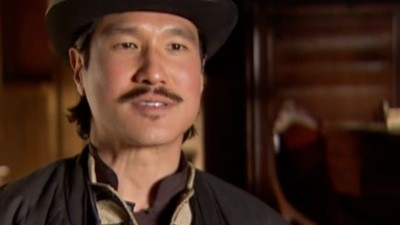 Deadwood - 02x00 The Making of Season Two Finale: Mr. Wu Proves Out