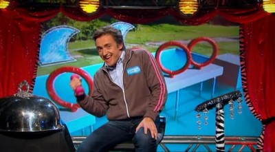 Winter Wipeout Celebrity Special - what time is it on TV ...