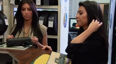 Keeping up with the kardashians 6x12 trouble in paradise for Next new episode of keeping up with the kardashians