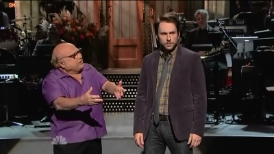 Saturday Night Live - 37x05 Charlie Day/Maroon 5