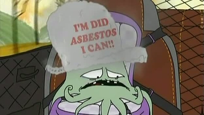 Squidbillies - 06x01 Asbestos I Can