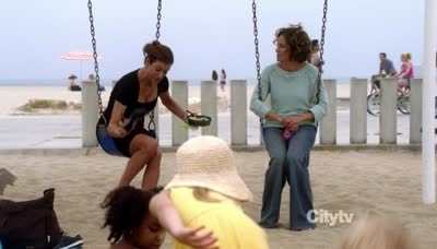 Private Practice - 05x03 Deal with It