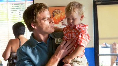 Dexter - 06x08 Sins of Omission