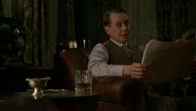 Boardwalk Empire - 02x04 What Does The Bee Do?