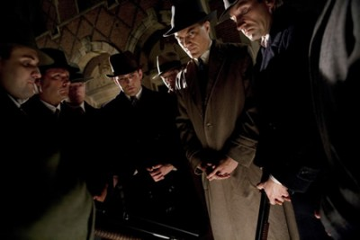 Boardwalk Empire - 02x12 To The Lost