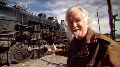 Billy Connolly's Route 66 (UK) - 01x04 Flagstaff - Los Angeles  Screenshot