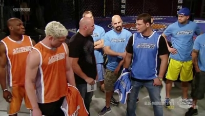 The Ultimate Fighter - 14x02 I Against I