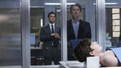 Law & Order: Special Victims Unit - 13x03 Blood Brothers