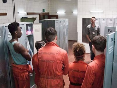 Misfits (UK) - 03x01 Episode One