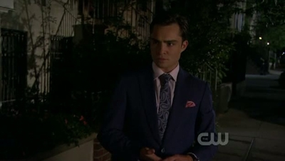 Gossip Girl - 05x05 The Fasting and the Furious
