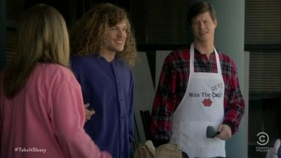 Workaholics - 02x06 Stop! Pajama Time