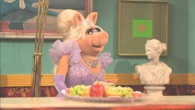 So Random! - 01x14 Miss Piggy