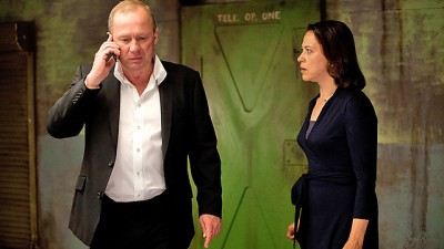 Spooks (UK) - 10x06 Series 10, Episode 6 Screenshot
