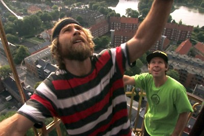 The Amazing Race - 19x08 Super Shady (Denmark)