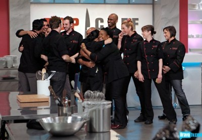 Top Chef: Just Desserts - 02x10 Finale Screenshot