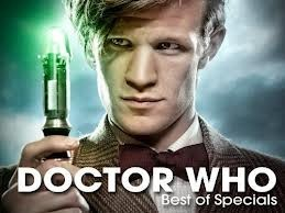 Doctor Who (UK) (2005) -  Best of the Companions