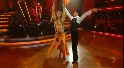 Dancing With The Stars Au 10x04 Round Four Sharetv