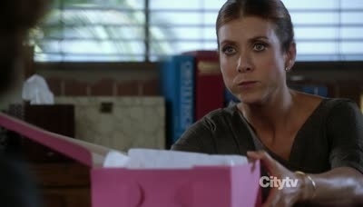 Private Practice - 05x05 Step One