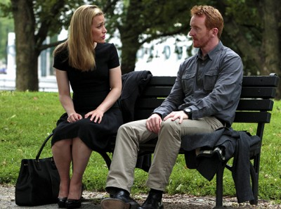 Covert Affairs - 02x15 What's the Frequency, Kenneth?