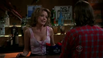 Two and a Half Men - 09x08 Thank You For The Intercourse