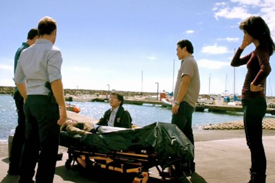 Hawaii Five-0 (2010) - 02x08 Lapa'au (Healing)
