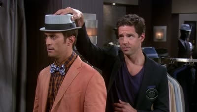Rules of Engagement - 06x05 Shy Dial
