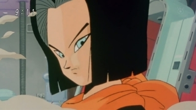 Dragon Ball Z Kai (Dubbed) 2x29 Number 17 and Number 18! The