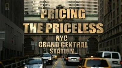 Pricing The Priceless - 01x03 Grand Central Screenshot