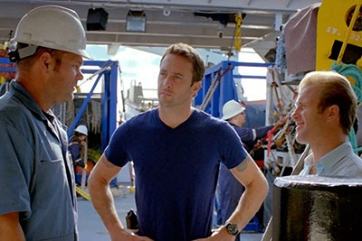 Hawaii Five-0 (2010) - 02x09 Ike Maka (Identity)
