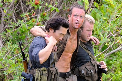 Hawaii Five-0 (2010) - 02x10 Kiʻilua (Deceiver)