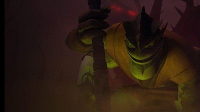 Star Wars: The Clone Wars - 04x10 Carnage of Krell