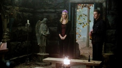 The Vampire Diaries - 03x11 Our Town
