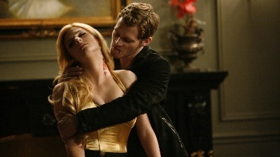 The Vampire Diaries - 03x13 Bringing Out the Dead