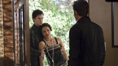 The Vampire Diaries - 03x21 Before Sunset