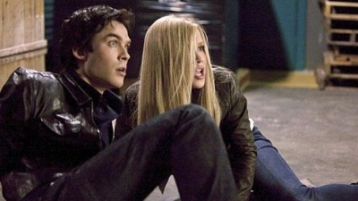 The Vampire Diaries - 03x22 The Departed