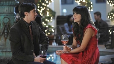 New Girl - 01x08 Bad In Bed
