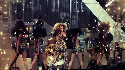 A Night With Beyoncé (UK) - 01x01 A Night With Beyoncé