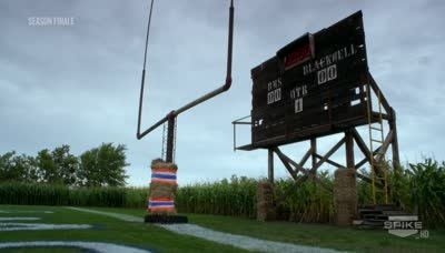 Blue Mountain State - 03x12 Corn Field (1) Screenshot