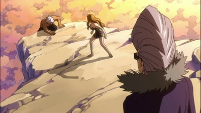 Fairy Tail - 03x12 Arc of Embodiment