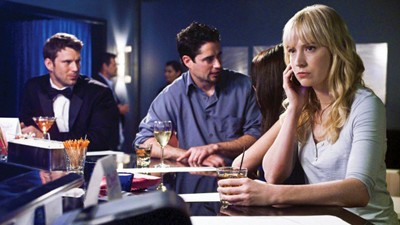 Leverage - 04x13 The Girls' Night Out Job