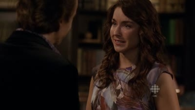 Being Erica (CA) - 04x11 Dr. Erica