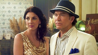 Leverage - 04x15 The Lonely Hearts Job