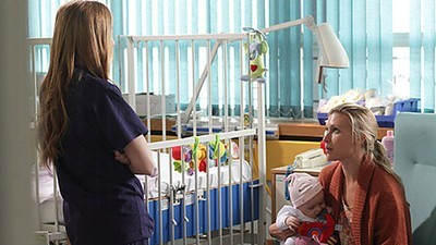 Holby City (UK) - 14x09 Personal Injury