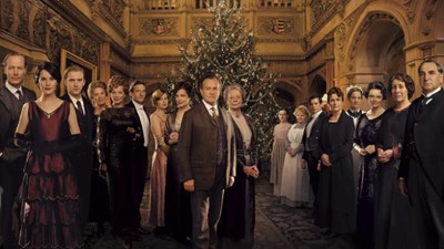 Downton Abbey (UK) - 02x09 Christmas Special