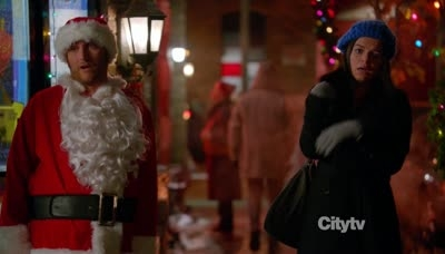 Happy Endings - 02x09 Grinches Be Crazy