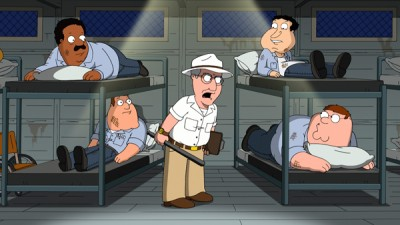 Family Guy - 10x08 Cool Hand Peter