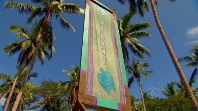 Survivor - 24x01 One World: Two Tribes, One Camp, No Rules