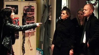 EastEnders (UK) - 28x09 Friday 13th January, 2012