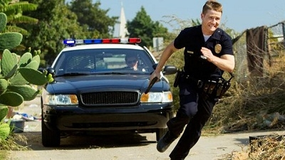 Southland - 04x03 Community